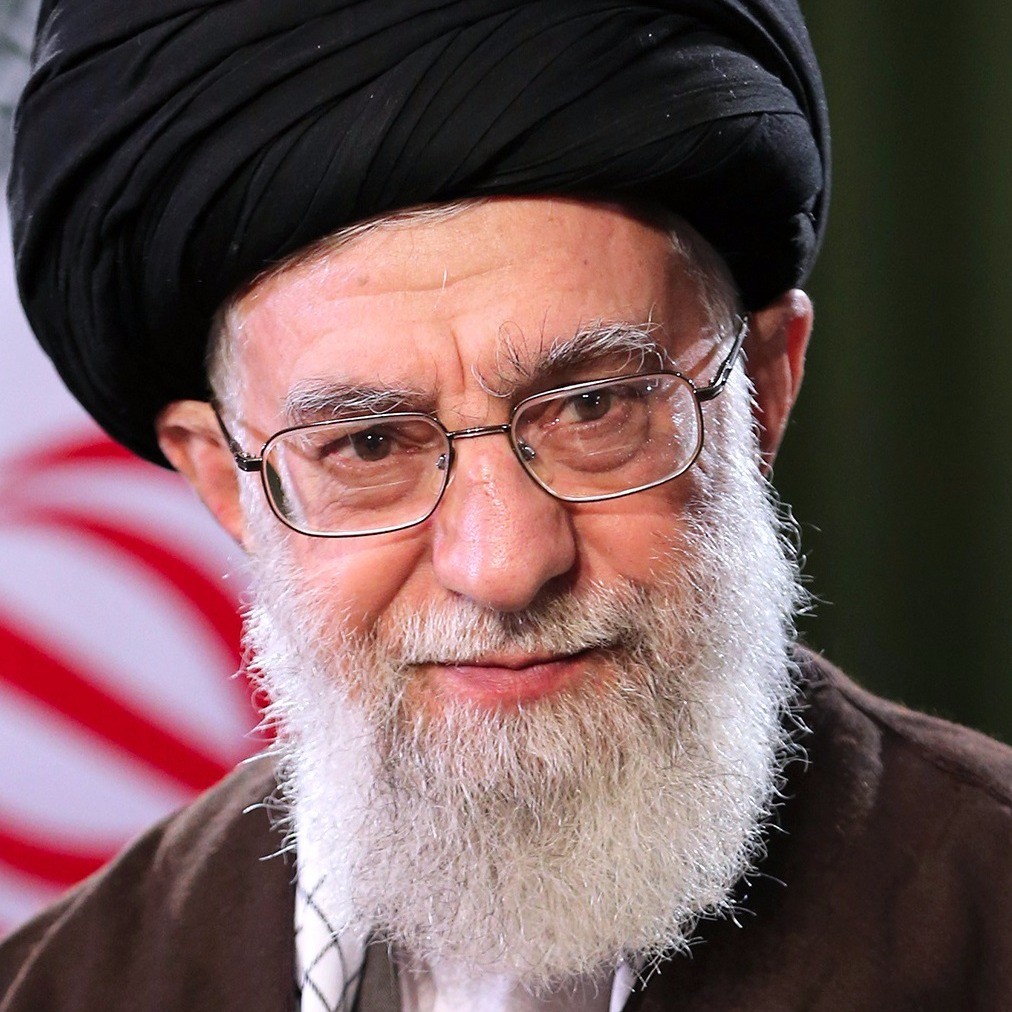 Ali Khamenei - Supreme Leader of Iran