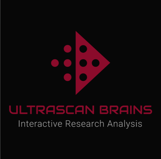 Ultrascan Research BRAINS