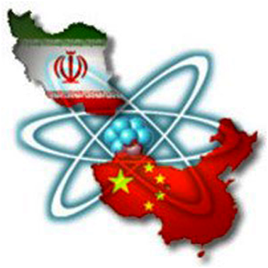 Iran has received significant support from China for its missile program